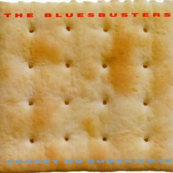 Album Cover Accept No Substitute