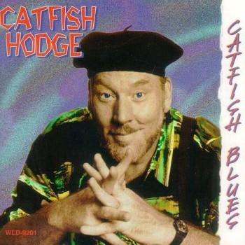Album Cover Catfish Blues