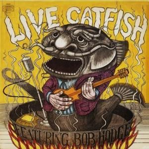 Album Cover Live Catfish